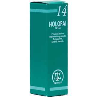 Holopai 14 Equisalud - 31 ml.
