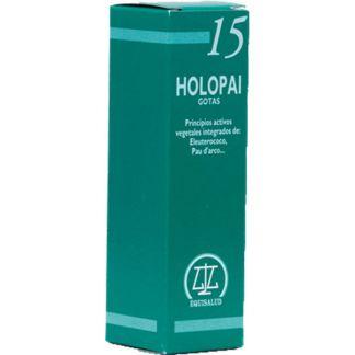 Holopai 15 Equisalud - 31 ml.
