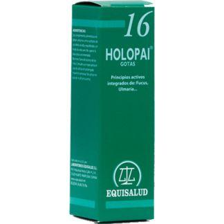 Holopai 16 Equisalud - 31 ml.