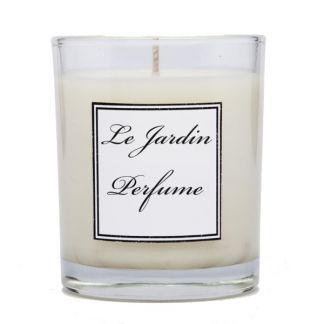 Vela Le Jardin Perfume Violeta Radhe Shyam