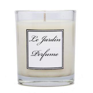 Vela Le Jardin Perfume Flor Azahar Radhe Shyam