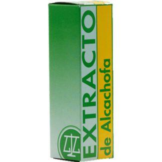 Extracto de Alcachofa Equisalud - 31 ml.