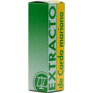 Extracto de Cardo Mariano Equisalud - 31 ml.