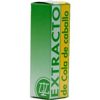 Extracto de Cola de Caballo Equisalud - 31 ml.