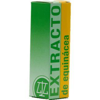 Extracto de Equinácea Equisalud - 31 ml.