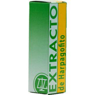 Extracto de Harpagofito Equisalud - 31 ml.