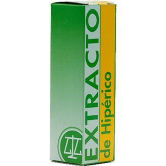 Extracto de Hipérico Equisalud - 31 ml.