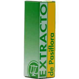 Extracto de Pasiflora Equisalud - 31 ml.