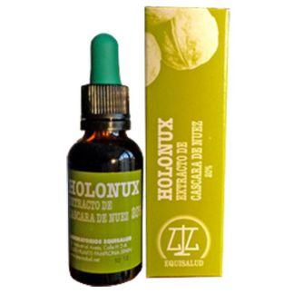 Holonux Equisalud - 31 ml.