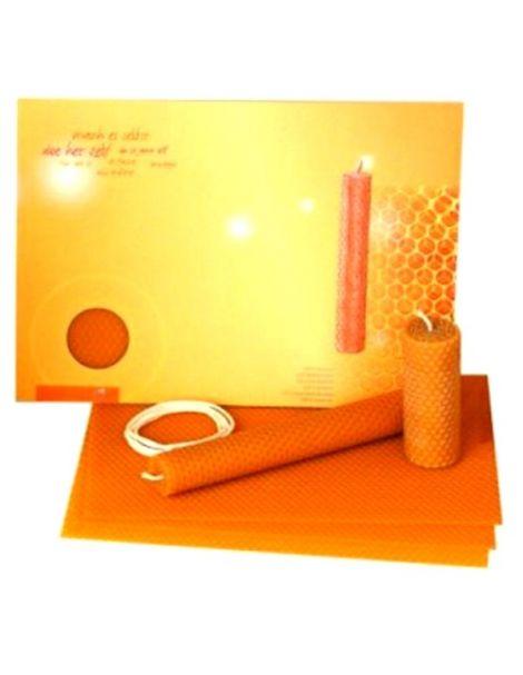 Kit para hacer Velas Panal Dipam