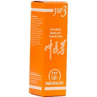 Yap 3 Equisalud - 31 ml.