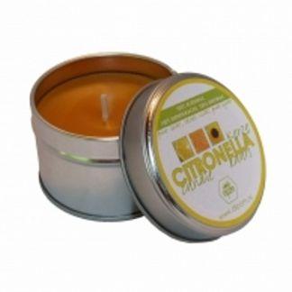 Vela de Citronela CK Dipam