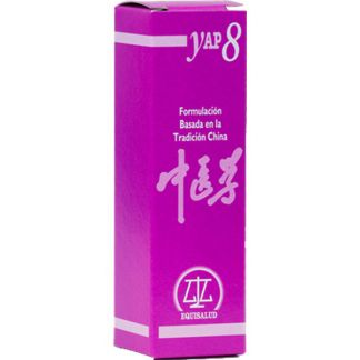 Yap 8 Equisalud - 31 ml.