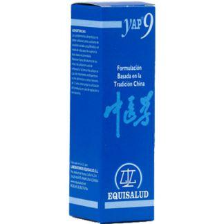 Yap 9 Equisalud - 31 ml.