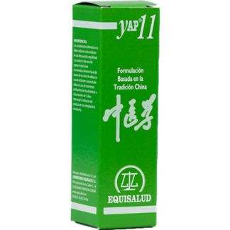 Yap 11 Equisalud - 31 ml.