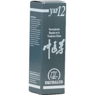 Yap 12 Equisalud - 31 ml.
