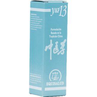 Yap 13 Equisalud - 31 ml.