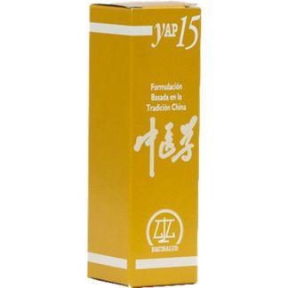 Yap 15 Equisalud - 31 ml.