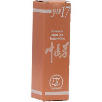 Yap 17 Equisalud - 31 ml.