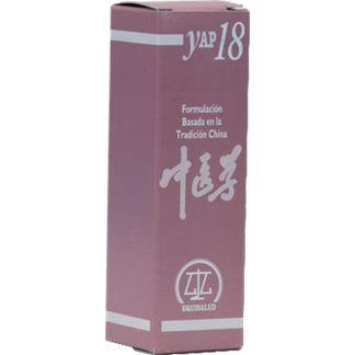 Yap 18 Equisalud - 31 ml.