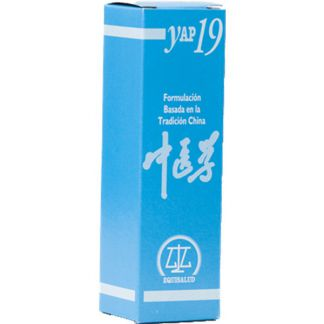 Yap 19 Equisalud - 31 ml.