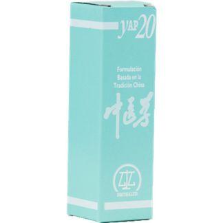 Yap 20 Equisalud - 31 ml.
