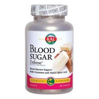 Sugar Defense Kal - 30 comprimidos