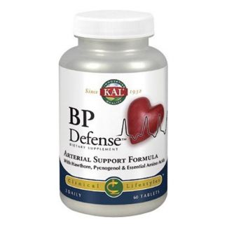 BP Defense Kal - 60 comprimidos