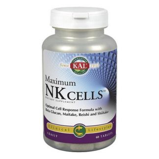 Maximum NK Cells Kal - 60 comprimidos