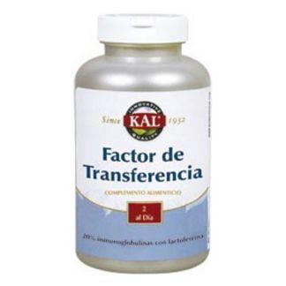 Factor de Transferencia Kal - 60 cápsulas
