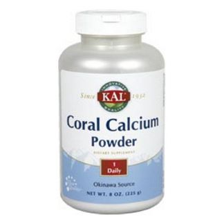 Coral Calcium Kal - 225 gramos