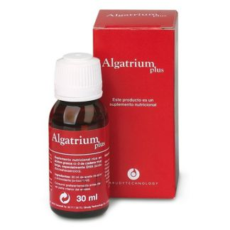 Algatrium Plus Brudy Technology - 30 ml