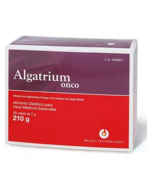 Onco Algatrium 4,6 gr. DHA Brudy Technology - 30 viales