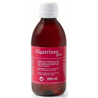 Algatrium Plus Brudy Technology - 250 ml