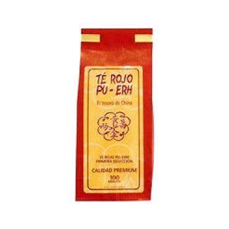 Té Rojo Pu-Erh Avitale - 100 gramos
