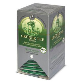 Té Verde Sencha Bio Avitale - 15 bolsitas