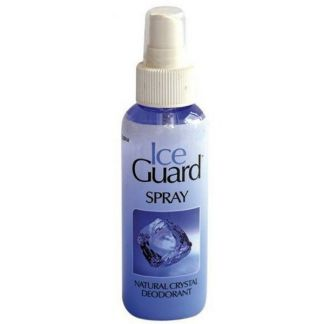Desodorante Ice Guard Optima - spray 100 ml.