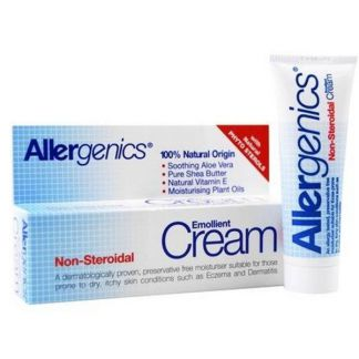Crema Allergenics Optima - 50 ml.