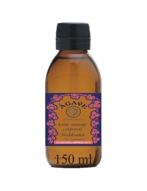 Aceite Moldeador Ágave - 150 ml.