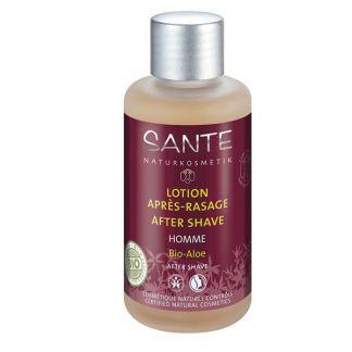 Loción After Shave Hombre Aloe Bio Sante - 100 ml.
