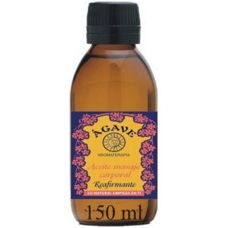Aceite Reafirmante de Tejidos Ágave - 150 ml.