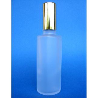 Frasco Pulverizador de Vidrio - 100 ml.