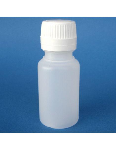 Frasco de Plástico Valona - 50 ml.