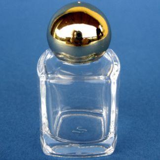 Frasco Vidrio Esenciero - 9 ml.