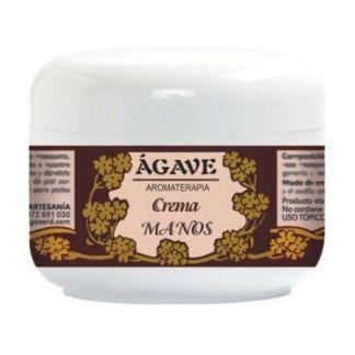Crema de Manos Ágave - 100 ml.