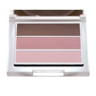 Sombra de Ojos Trío Rose 01 Sante - 4.5 gramos
