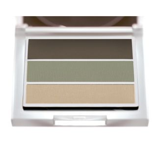 Sombra de Ojos Trío Natural Green 04 Sante - 4.5 gramos