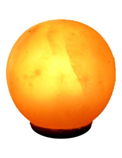 Lámpara de Sal Planeta