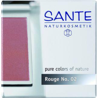 Colorete Silky Mallow 02 Sante - 6.5 gramos