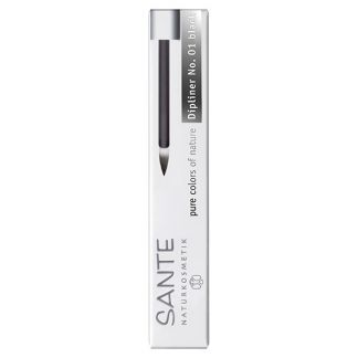Eyeliner Black Glamour 01 Sante - 3 ml.